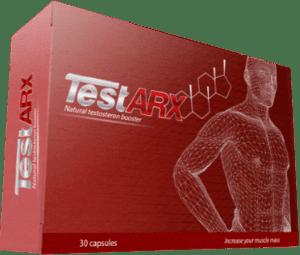 TestARX